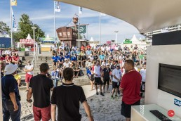 Eventfotografie Segelbundesliga Travemünde 2016
