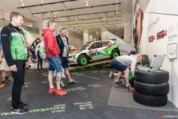 Skoda PreRace Party Drive Velothon Berlin