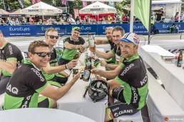 Eventreportage Skoda Radsport Velothon Berlin 2017
