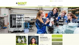 Image Kampagne für Plus-Mint.de Fotograf Oliver Maier