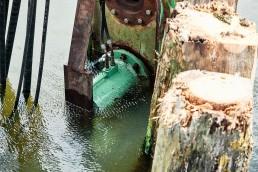Industriefotograf Kiel Commercial Wasser und Seeschifffahrtsamt
