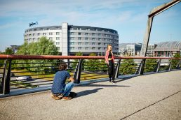 fotograf kiel werbung kappa
